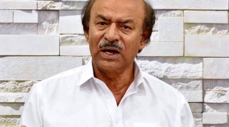 Nisar Khuhro says PPP neither left PDM nor wants to