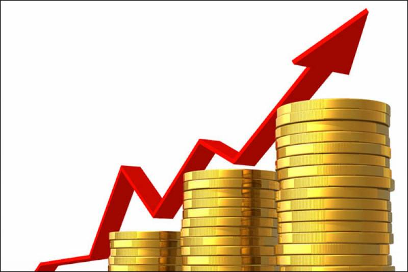 Pakistani GDP exceeds 1.84pc of target in fiscal 2020-21
