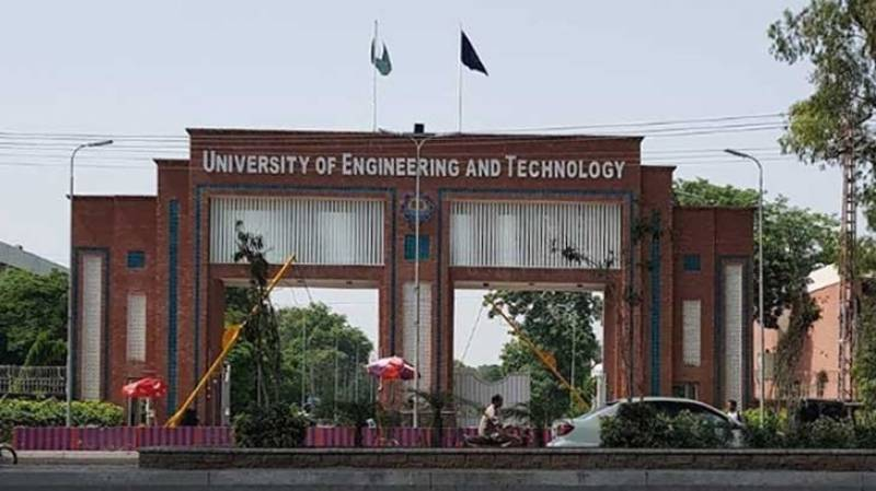 UET announces free education for Palestinian students