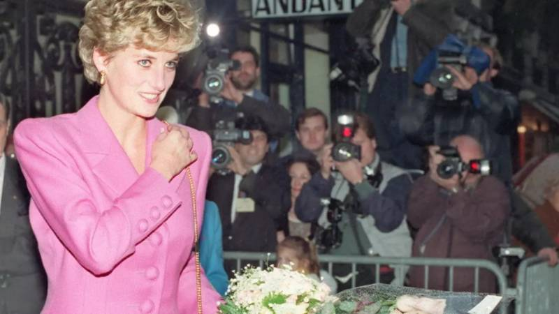 UK govt mulls action against BBC after Diana cover-up