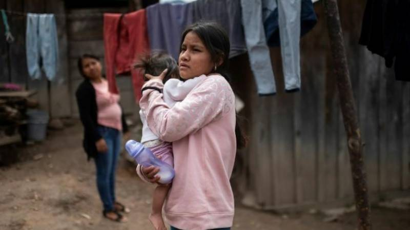 'We're not animals': The Mexican girls sold as brides