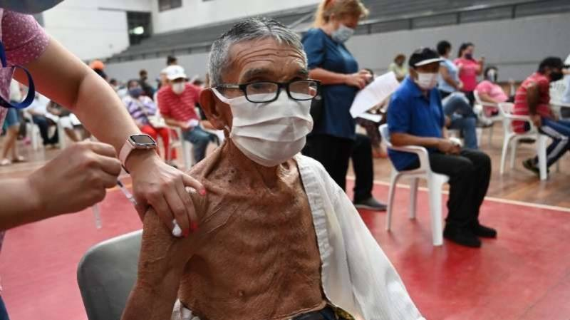 Latin America passes 1 million Covid deaths as IMF proposes $50 bn plan