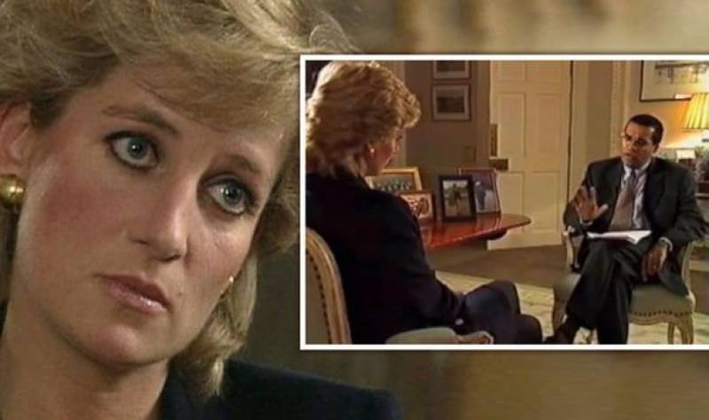 BBC to launch internal probe into Diana interview row
