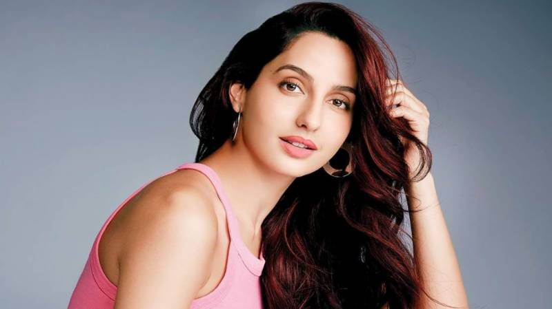 Nora Fatehi's new dance video goes viral