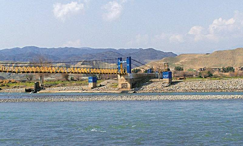 NA water body calls meeting on India-backed dam on Kabul River
