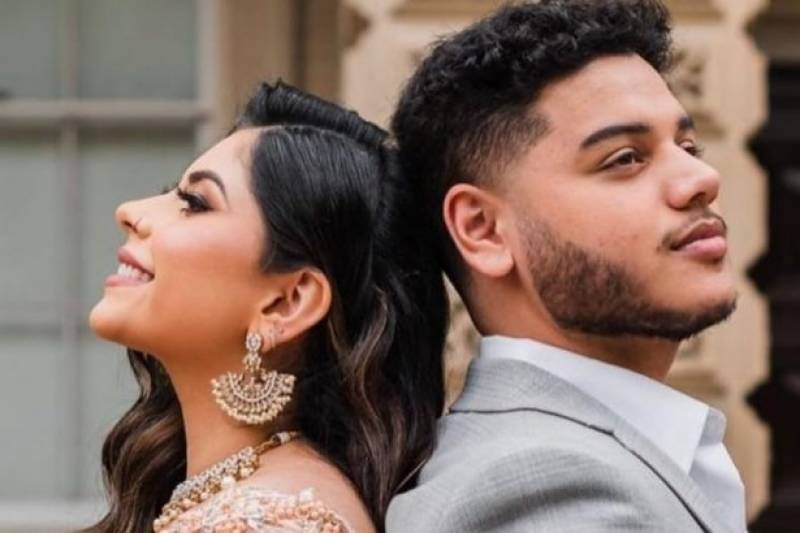 Shahveer Jafry's brother Sunny Jafry is now engaged