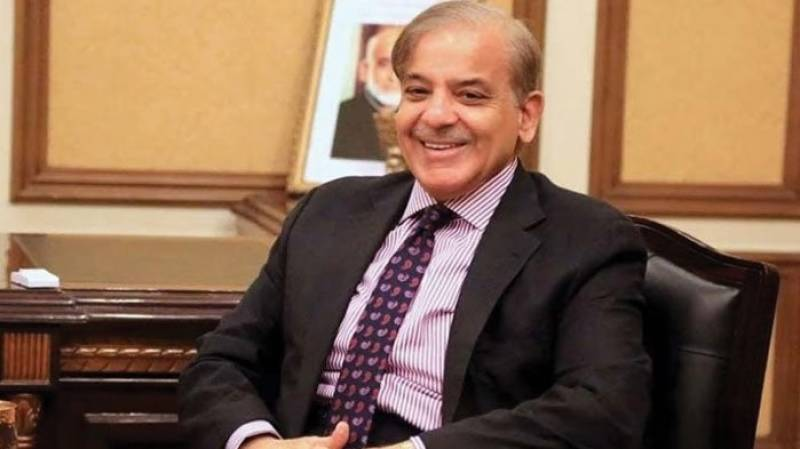 Shehbaz invites PPP, ANP to rejoin PDM