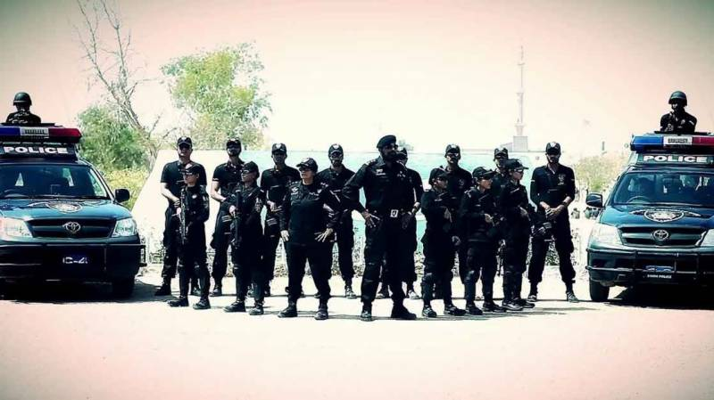 Sindh police to launch 'grand offensive' in Shikarpur