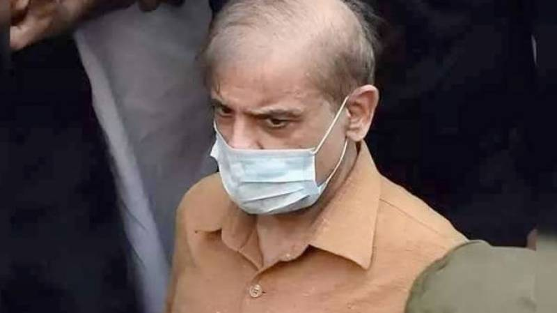 FIA awards SI for stopping Shehbaz from leaving for England