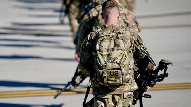 US pullout from Afghanistan at least 16% complete: Pentagon