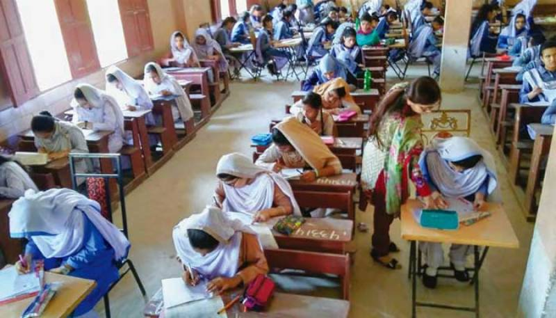 Punjab finalizes exam schedule for matric and 12th classes