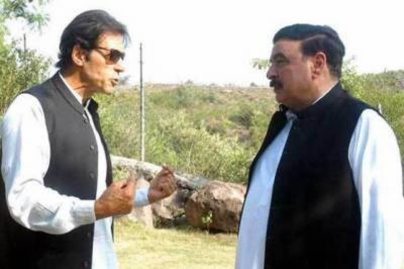 Shikarpur incident: PM directs Sh Rasheed to visit Sindh for making strategy with Rangers