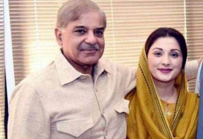 Fissures in PML-N becoming visible
