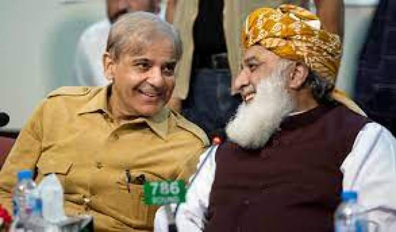 Fazl, Shehbaz to deliberate on PDM affairs