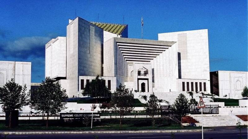 SC allows KP to construct children hospital, university at Swat's Golf Club land