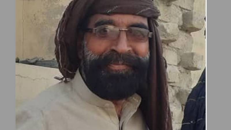 BLA top commander Chota Mir killed by unidentified persons in Afghanistan