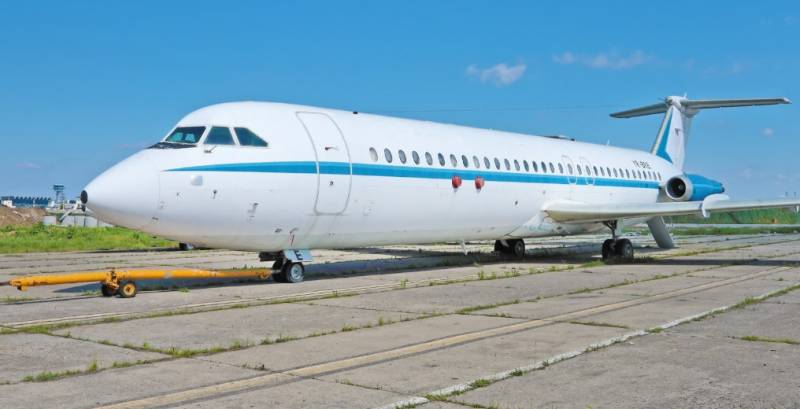 Plane of Romania's ex-dictator's fleet, once lent to Pakistan, sold at auction