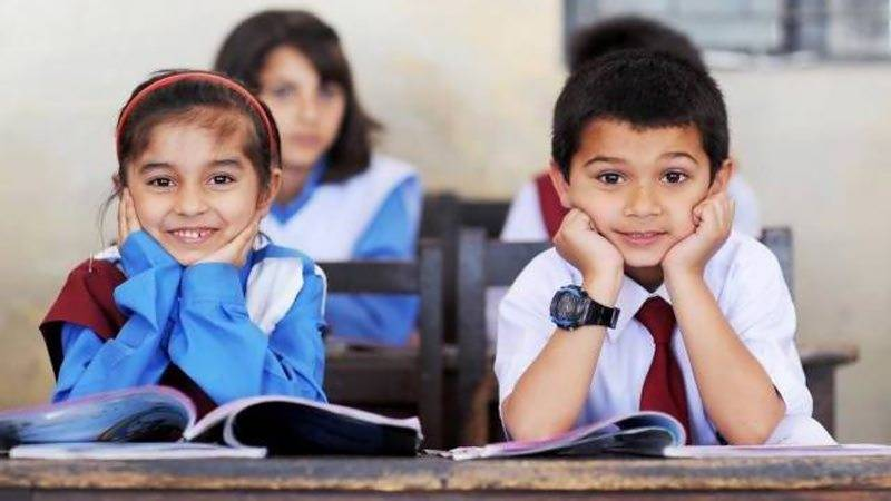 KP govt decides opening educational institutions in 5 more districts