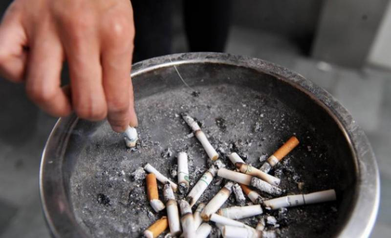 Underage smokers to be fined as online registration of cigarette sellers starts in Islamabad