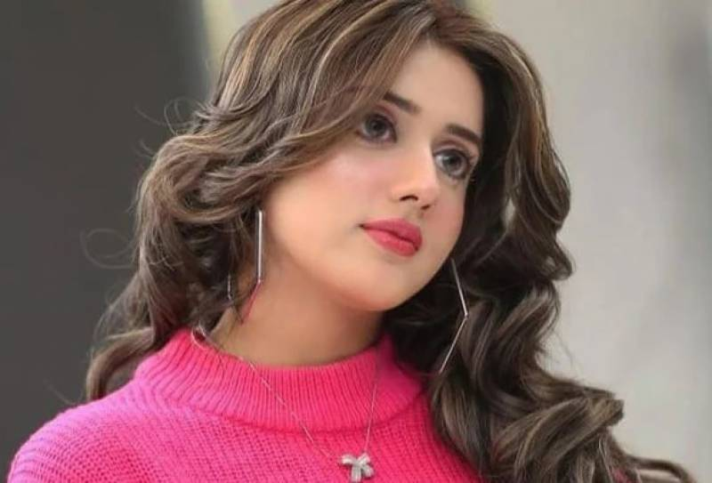 Jannat Mirza in trouble after complaint filed against her in FIA