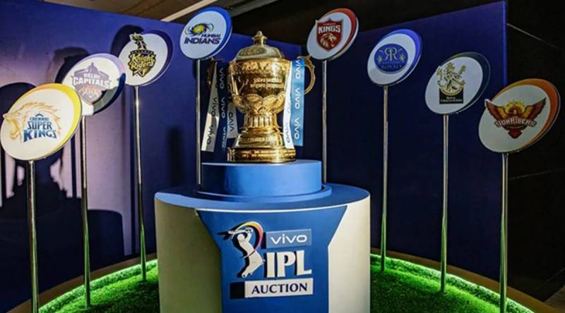 India toes Pakistan's line, will take suspended IPL to UAE