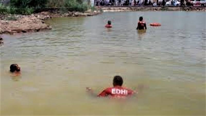 Boy drowns, another missing in Hyderabad canal