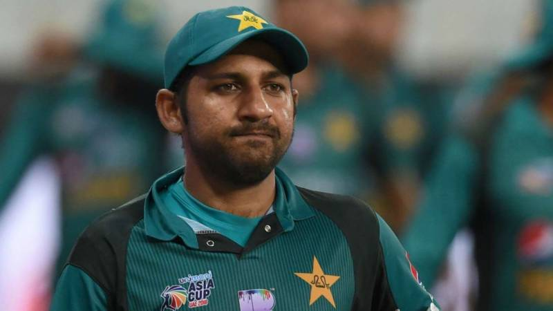 Sarfraz Ahmed, 10 others yet to get clearance to fly Abu Dhabi