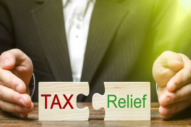 Government to provide tax relief to people in upcoming budget