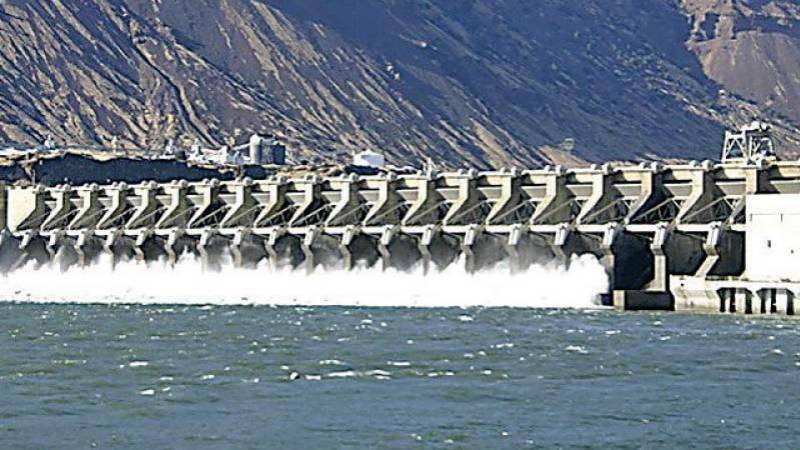 Irsa increases Sindh water share by 35 percent after surge in water inflow in rivers