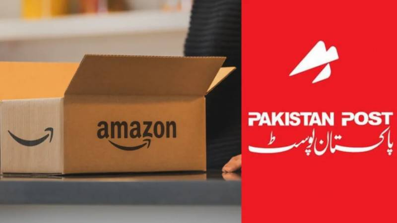 Pakistan Post Office becomes Amazon delivery partner