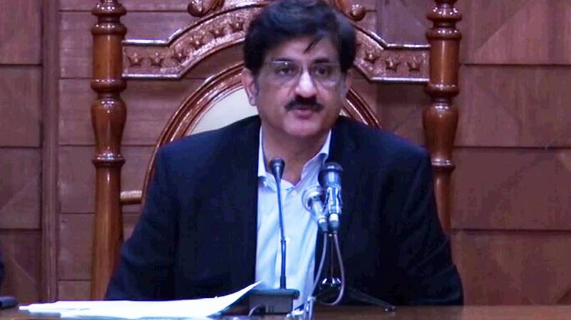 Sindh CM rejects Census 2017, demands joint session of parliament