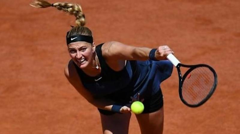 Barty survives as French Open reels from Osaka shockwave