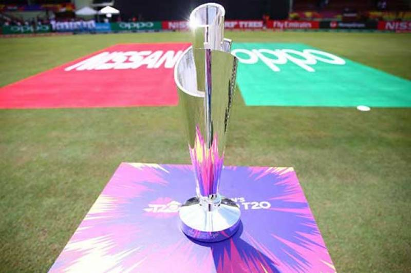 ICC contemplates moving 2021 T20 World Cup from India to UAE