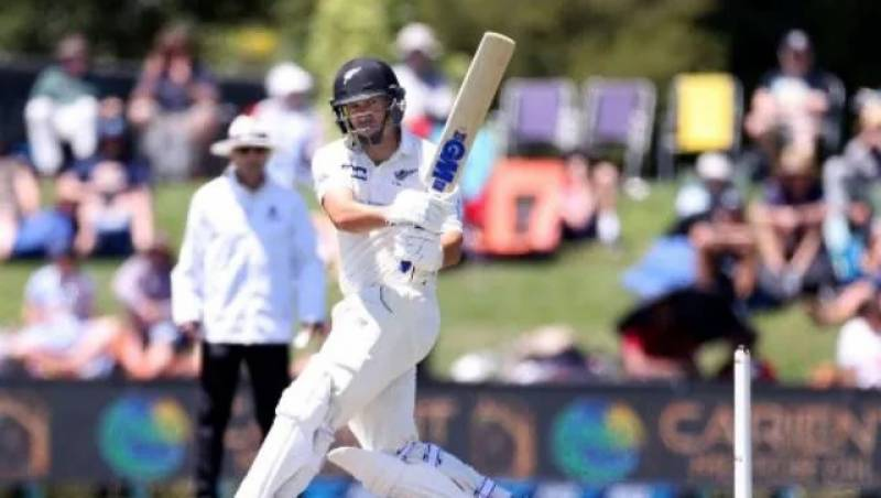New Zealand's Taylor aims to make most of insight into Broad's methods
