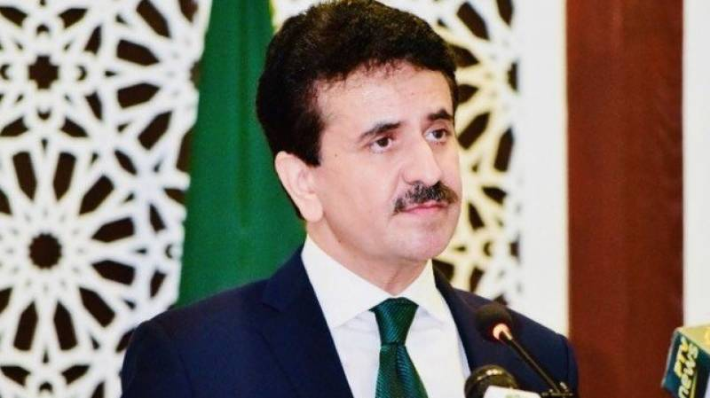 Turkey gives one day quarantine rule exemption to Pakistanis: MOFA
