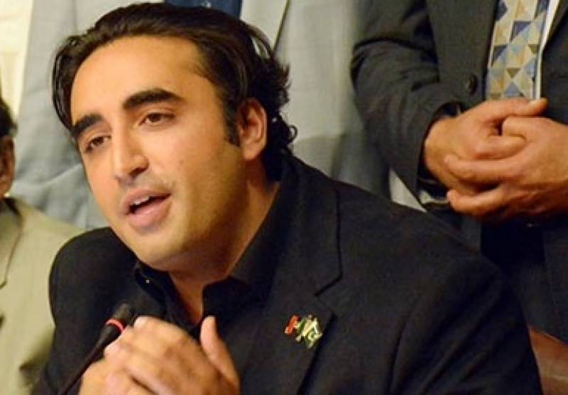 Bilawal says upcoming budget contains heavy taxes to suppress the poor