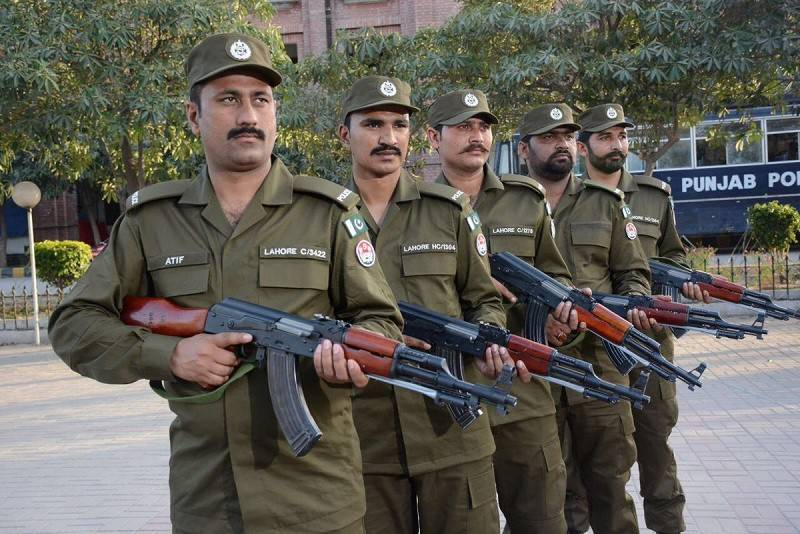 Another 28 Punjab police officers transferred
