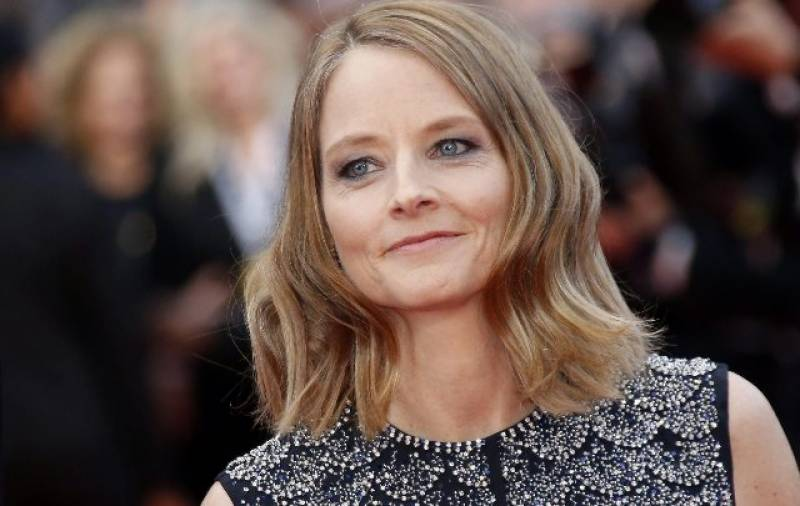 Jodie Foster to be guest of honour at Cannes