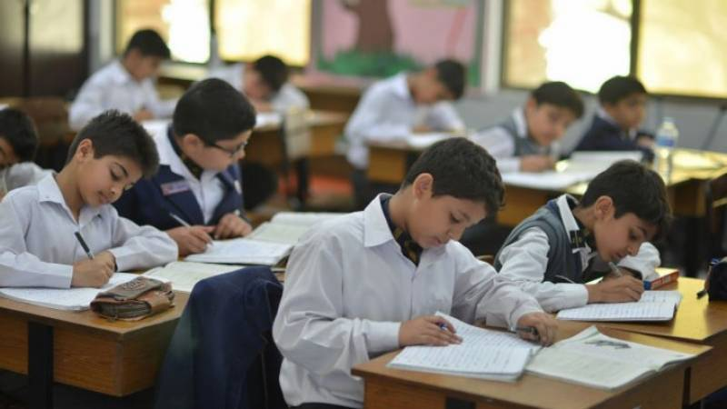 All Punjab schools to reopen from June 7