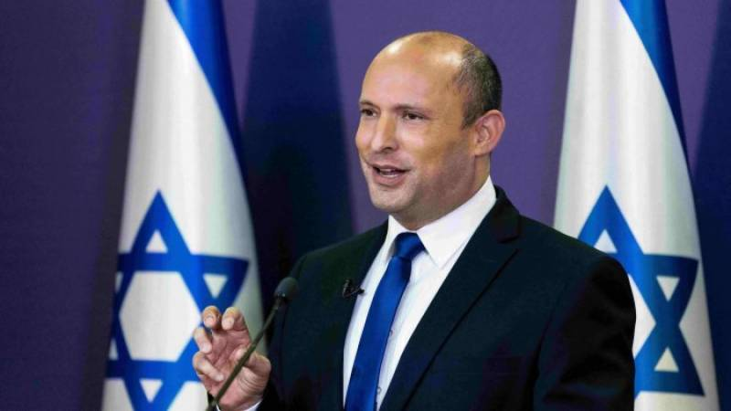 Bennett, Israel's right-wing leader tipped to be prime minister