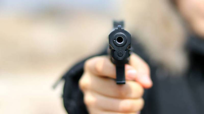 Man shoots dead wife, sister over domestic dispute
