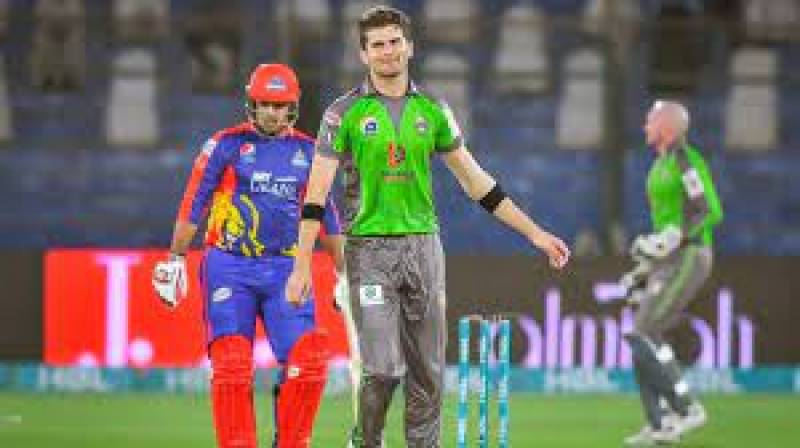 PSL6 schedule announced at last!