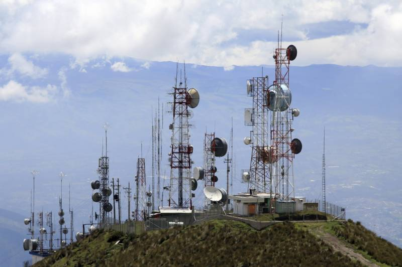 4G service restored in Balochistan cities, Khyber after five years