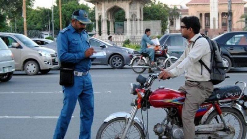 Punjab raises traffic fines, without helmet challan is Rs 600 in Punjab