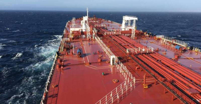 Yemen fuel tanker could 'explode at any moment': Greenpeace