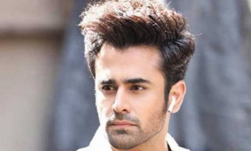 Indian actor Pearl V Puri arrested for allegedly raping 5-year-old girl
