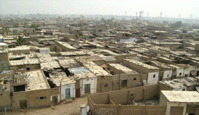 Lahore slum dwellers to get ownership rights