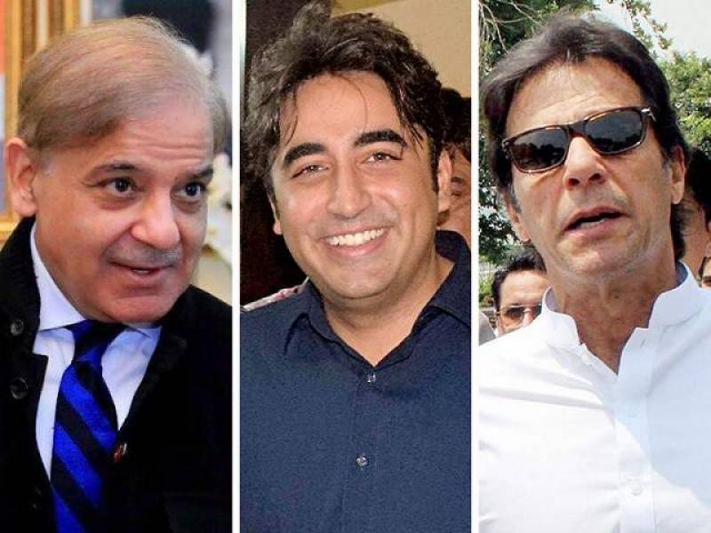 Incumbent upon Imran, Sharifs to respond to Bilawal's allegations