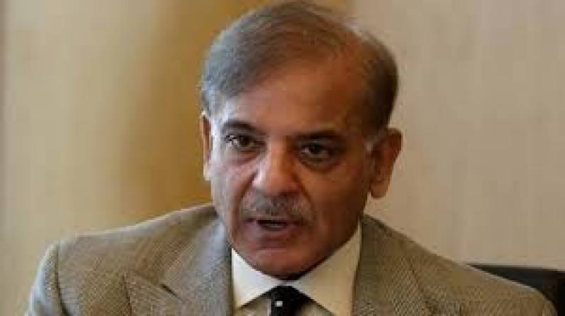 Shehbaz Sharif blasts govt over fudging with revenue collection