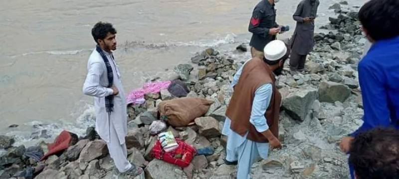 17 feared drowned as coaster plunges into river in Kohistan